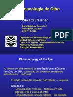 SNA Farmacologia Do Olho