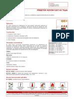 FICHA TECNICA N2XOH INDECO.pdf