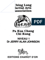 24725911 Johnson Dr Jerry Allan Pa Kua Chuang Chi Kung Niveau 1