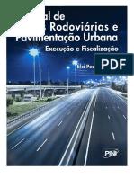 Manual de Obras Rodoviárias e Pavimentação Urbana