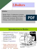 2.Boilers..