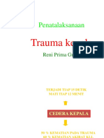 Cedera Kepala Penatalaksanaan Di Igd Copy 140423033534 Phpapp02