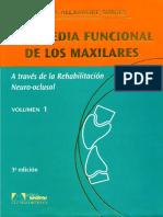 Ortopedia Funcional de Los Maxilares 1