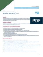 Mastercard Black Tcm1106-707720