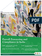 Payroll Processing and Compliance in India - Preview
