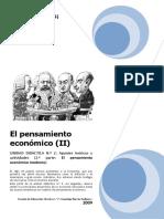 Economia Apuntes y Actividades de La 2 c2aa Unidad Ii1