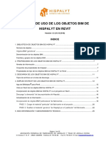 Manual Uso Objetos BIM Hispalyt Para Revit 2018 10