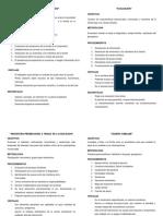 Modelo Sistemico y de Consejo de Labor