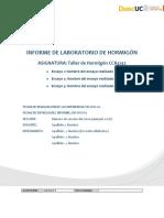 1.1.3 Formato Informe Técnico