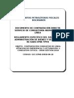 6 Modelo DCD Consultoria de Linea para publicar.doc