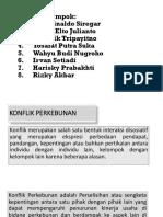 Halaman Pengesahan DPT