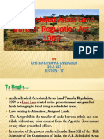 Kanishk Land Laws