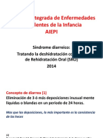 Diarreas AIEPI