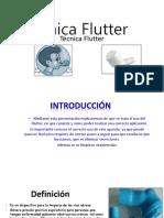 Técnica Flutter 1
