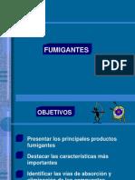 Intoxicacion Por Fumigantes -Fosfina