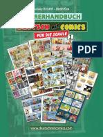 Deutsch Mit Comics 1 Lehrerhandbuch