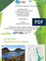 Unidad 2 Paso 3 - Identificar Ecosistemas y Sus Componentes (Colaborativo)