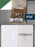 Blumenau - Arte,cultura e as histõrias de sua gente - 1850 1985 - Vol. 01