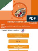 Clase 14 Historia de Chile Intensivo Preucv