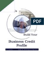 Business Credit eBook