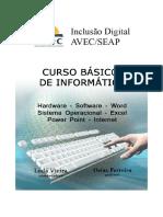 Apostila de Informática s Numero Sem Logo
