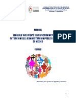 Lenguaje Incluyente y No Discriminatorio 13092016 (1)