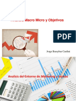 Analisis Macro Micro EFE Y EFI
