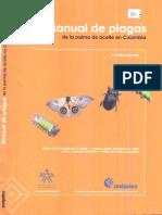 Guía de Bolsillo Plagas