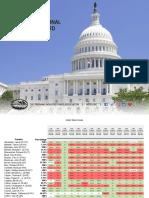 National Shooting Sports Foundation 2018 Congressional Scorecard