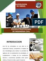 1.-Introduc. a Superv. de Obras - Hcb.2018