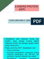 Kurang Energi Protein PDF