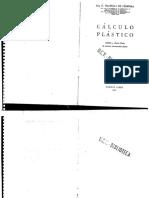 CÁLCULO PLÁSTICO (ANÁLISIS Y DISEÑOS ESTRUCTURALES PLANOS - MARIA GRACIELA FRATELLI.pdf