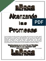 Alcanzando Las Promesas