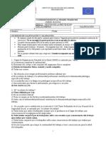 Examen Gp Primer Trimestre 2013 Sin Respuestas