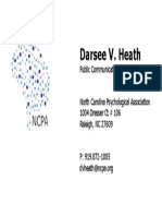 dh business card