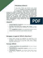 APAKAH ITU PROGRAM SERASI.docx