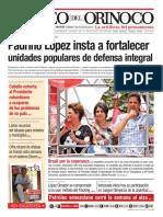 Edición-Impresa-Correo-del-Orinoco-N°-3.235-Domingo-7-de-octubre-de-2018