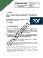 DD2 4 Protocolo SST Contratistas y Subcontratistas Corparques