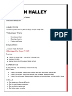 addison halley resume csd docs