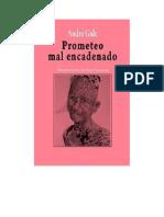 GIDE, André, Prometeo Mal Encadenado