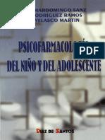 Psicofarmacologia del niño y adolescente.pdf