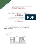 Emperus. Deutsche Grammatik B2