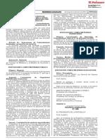 Tesis Avícola Dos Lados Officenter Print