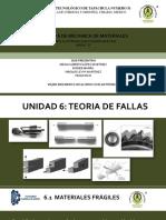 Ptt de Mecanica de Materiales UNIDAD 6