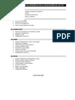 Plan Estudios Ofimatica