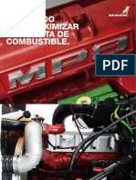 Mack Brochure MP8