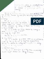 BTCM Missed Notes