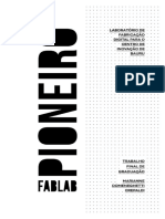 FabLab Pioneiro