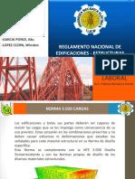 Estructuras RNE