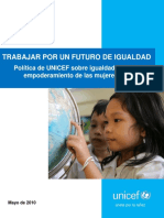 UNICEF_Gender_Policy_2010_-_Spanish.pdf